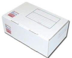 Postal Box Large 480 x 380 x 200mm