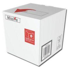 Small Cube Postal Box 16cm x 16cm x 16cm CDU