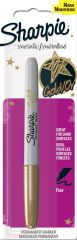 Sharpie Gold Fine Metallic Marker Hang Pack