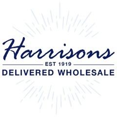 Wholesale Gift Bag Large - Blue Swirls