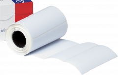 Blick 250 Address Labels 89mm x 38mm Boxed