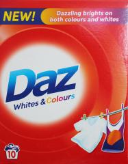 Daz Regular 10 Wash 650g