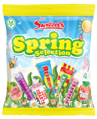 Swizzels Spring Selection 170g