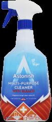Astonish Multi-Purpose Cleaner Spray 750ml
