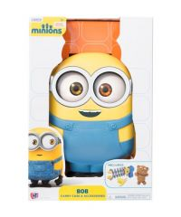 Despicable Me Minion Bob Shaped Case