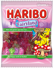 Haribo Fairyland 140g