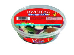 Haribo Super Mix Drum 400g