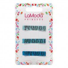 LaModa Blue Hair Grips PMP £0.99