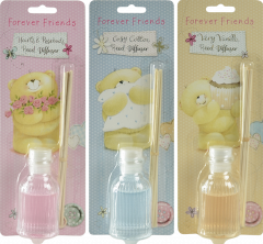 Forever Friends 30ml Reed Diffuser - Assorted Fragrances