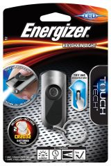 Energizer LED Keychain Touch Tech Light 2xCR2032
