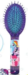 My Little Pony Hair Brush with Clips