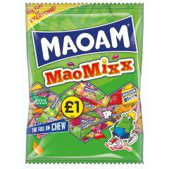 Maoam Mao Mix £ PMP 140g