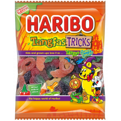 Haribo TangfastTricks 160g