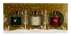 Wax Lyrical 3 Reed Diffuser 100ml Gift Set