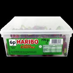 Haribo 6p Happy Cherries