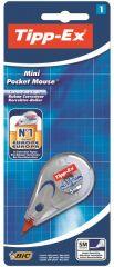 Tipp-Ex Mini Pocket Mouse Blister Card