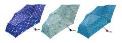 Umbrella Animal Prints Assortment Manual