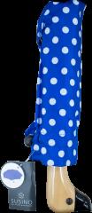 Umbrella Polka Dot Duck Head Handle Manual