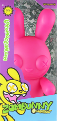 Locomocean Pink Zombunny Night Light