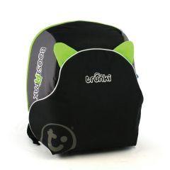 Trunki BoostApak Booster Seat Green