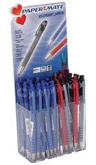 Papermate Flexgrip Pen Display