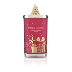 Baylis & Harding Midnight Fig & Pomegranate 1 Wick Tall Candle