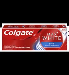 Colgate Max White Optic Travel Toothpaste 20ml