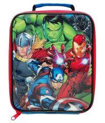 Marvel Avengers Classic Rectangular Lunch Box