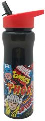 Marvel Comics Sports Bottle 600ml