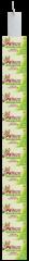Piriteze Allergy 10mg Tablets 7's Clip Strip