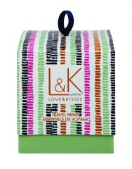 L&K Travel Minis Collection