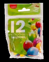 Capitol 12 Balloons