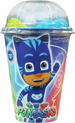 Sweets Cup - PJ Masks 430ml - Best Before End 01/08/20