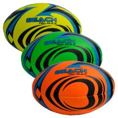 Beach Rugby Ball Size 5