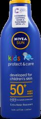 Nivea Sun Lotion Child SPF 50 200ml