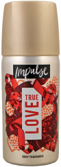 Impulse True Love 35ml