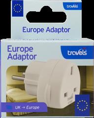 Europe Adaptor