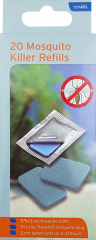 Mosquito Refill Tablets 20pk