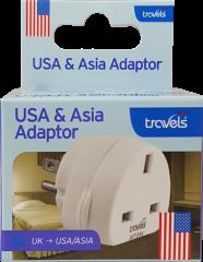 USA Adaptor