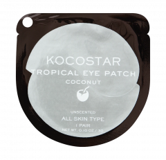 Kocostar Coconut Eye Patches