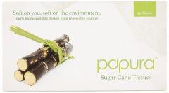 Papura Sugar Cane Tissues