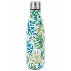 Cambridge Flask Bottle Leaf 500ml