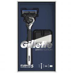 Gillette Proglide Limited Edition Razor & Stand Gift Set
