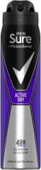 Sure Active Anti-Perspirant Deodorant For Men 150ml