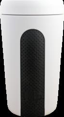 Hip Travel Cup 355ml (Polypropylene) White 355ml