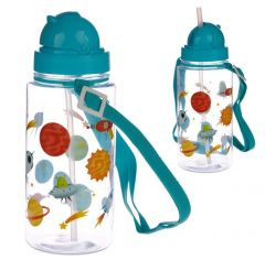 Children's Bottle 450ml - Space
