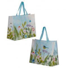 Botanical Shopping Bag