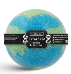 The Soap Story The Wild One Bath Bomb 200g