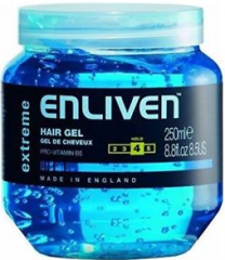 Enliven Hair Gel Extreme 250ml