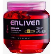 Enliven Hair Gel Firm 250ml